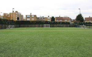 Ark Academy Putney, Pullman Gardens, London SW15 3DG