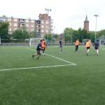 Griffin School, Clapham - Soccer Gods